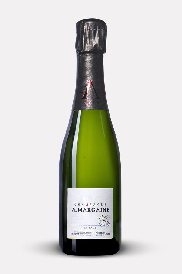 A. Margaine Le Brut- Case of 6 Half Bottles