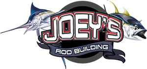Joey's Rod Building