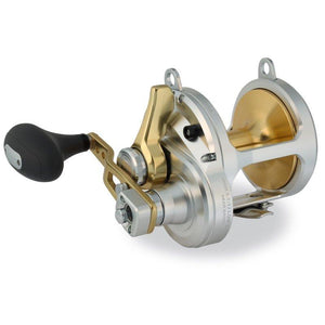 Shimano Talica 25 - 2 Speed Lever Drag Reel