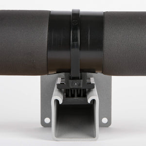 "Uniclamp HDPE Sleeve for HVAC/R (for up to 1&5/8"" piping)"