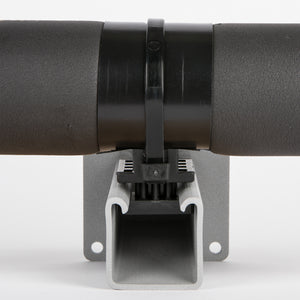 "Uniclamp HDPE Sleeve for HVAC/R (for up to 5"" piping)"