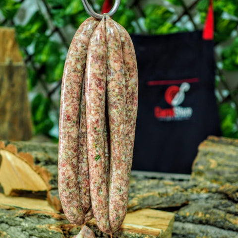 Truffle Veal Sausages – 6 Links