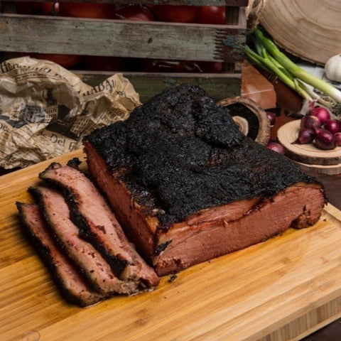 Smoked Brisket (1 Kg Portion)