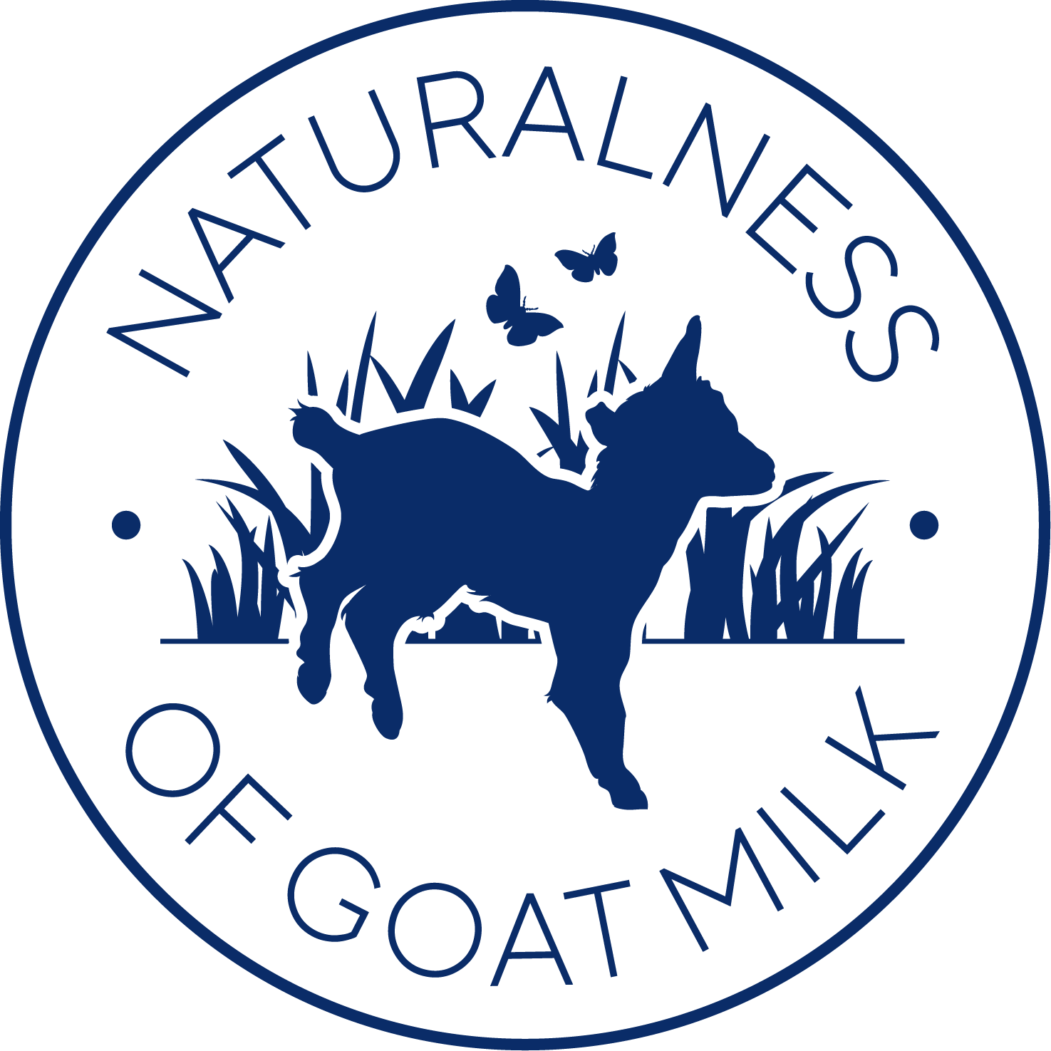 Natural goodness of goatmilk