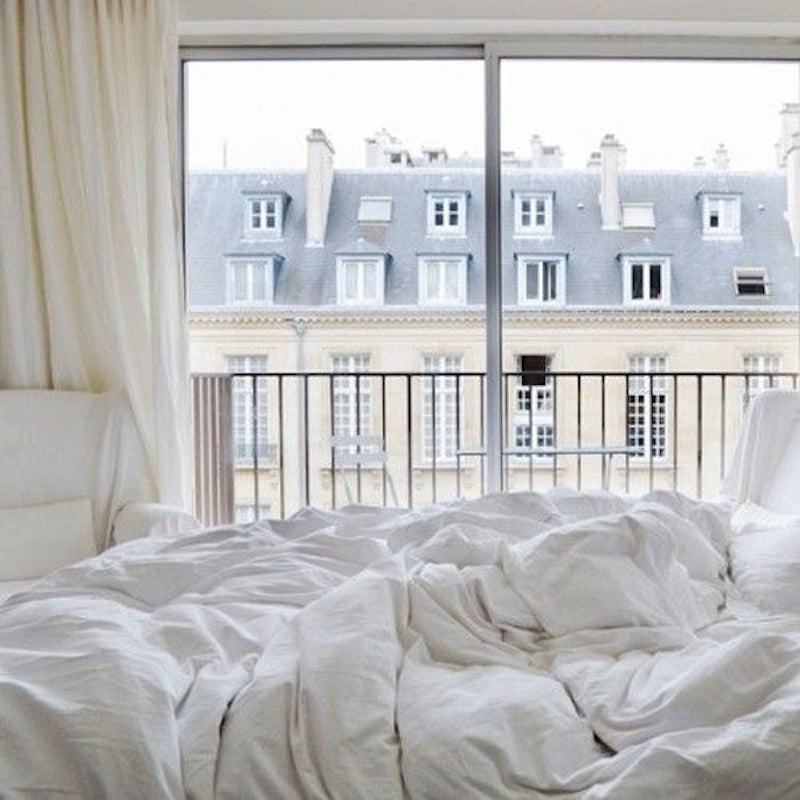 Playlist: Parisian Morning