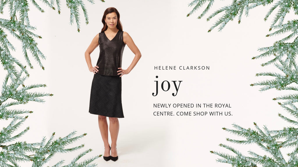 Claire Newell Contest: Enter To Win A $300 Gift Card To Helene Clarkson