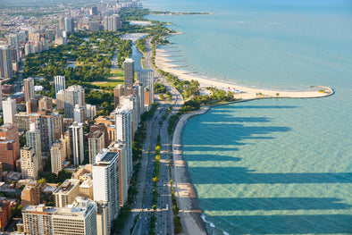 Weekend Getaway: Gold Coast Chicago