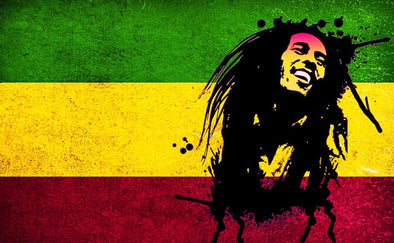 Playlist: Reggae