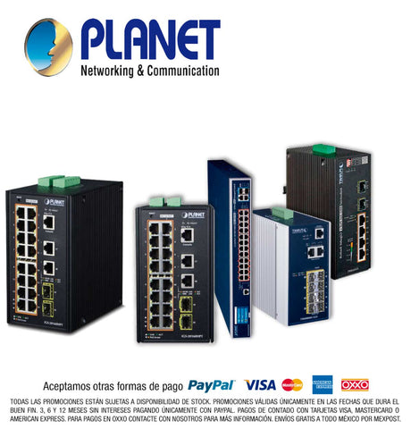 Planet Networking