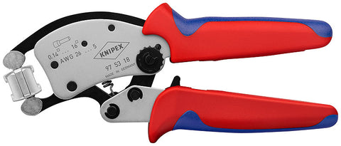 975318SB Knipex - Industria Total