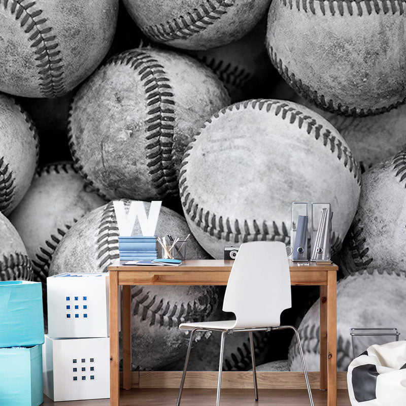 This Particular Image Is Black And White Which Is A Popular Choice When Decorating Your Home