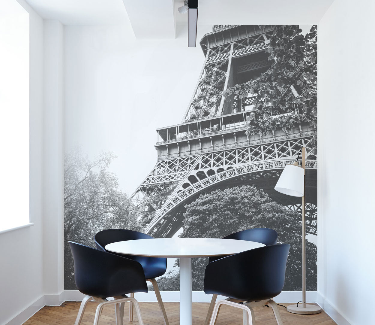 Dining Room Wall Murals | Eazywallz