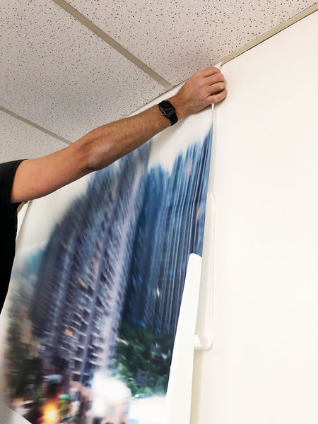 how-to-install-your-custom-wallmurals