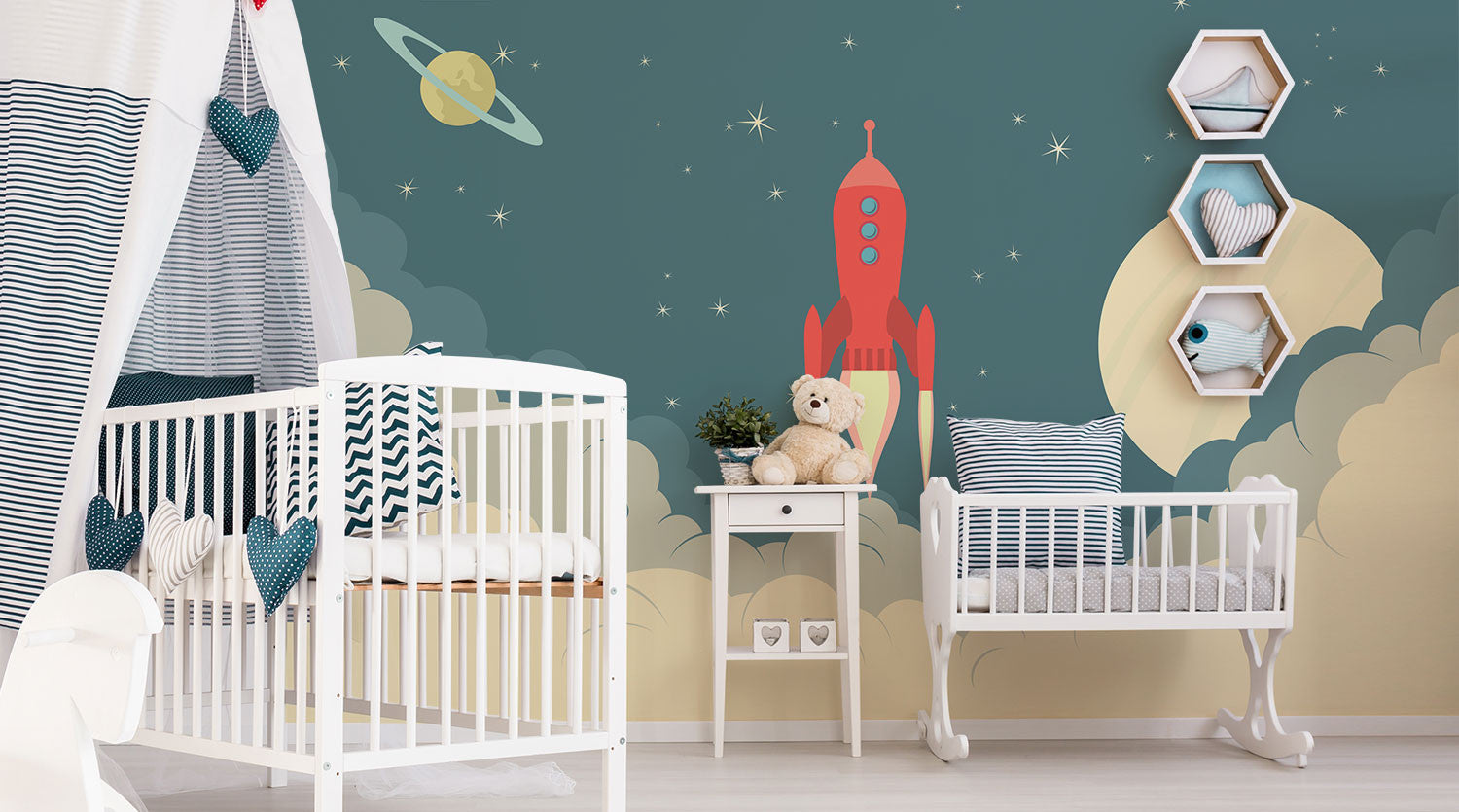 Kids Wall Murals