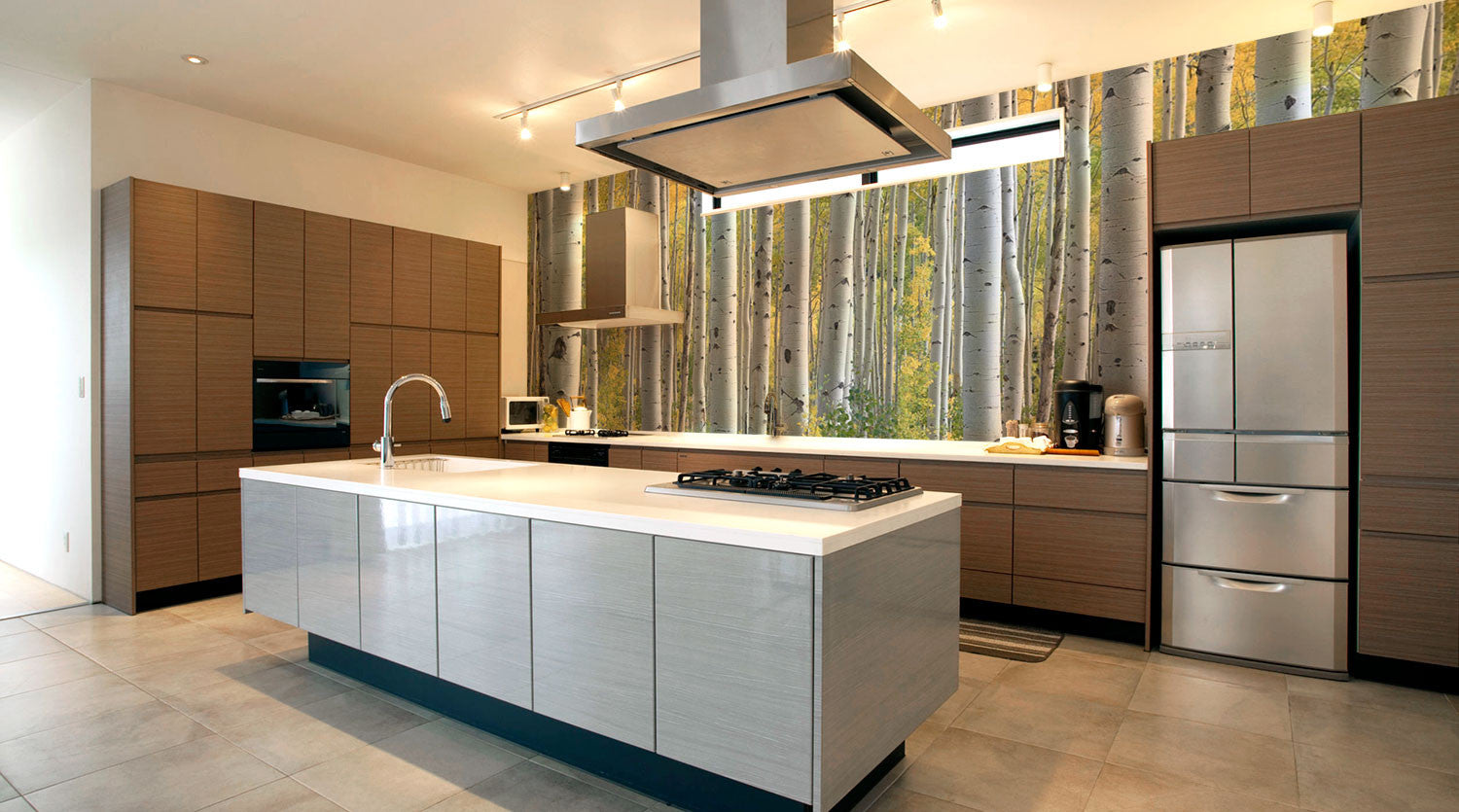 wall murals custom wall murals removable wallpaper eazywallz kitchen wall murals