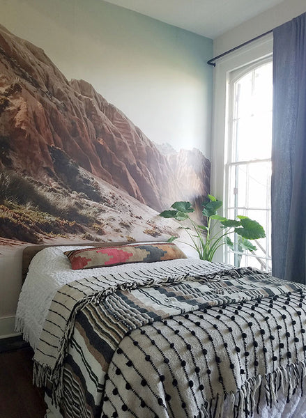 21 Tips To Help You Choose A Wall Mural For Your Home