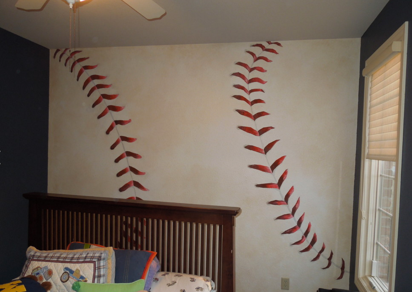 Get Your Walls Ready For The Baseball Playoffs 5 Amazing Tips