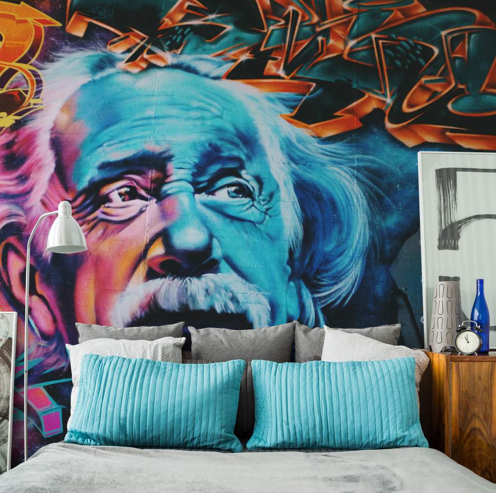 10 Realistic Street Art Wall Murals To Put Up In Your Home! Part 86