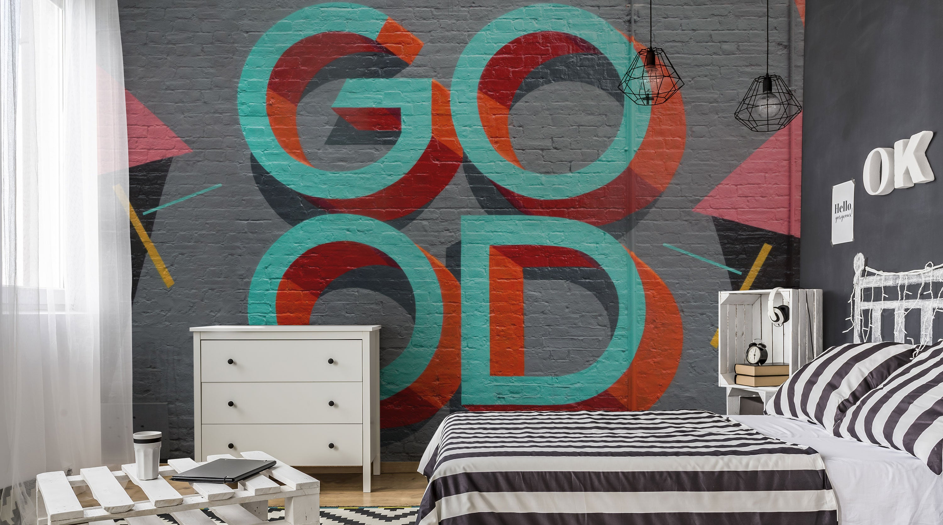 Words Wall Murals Quotes Wall Murals Eazywallz