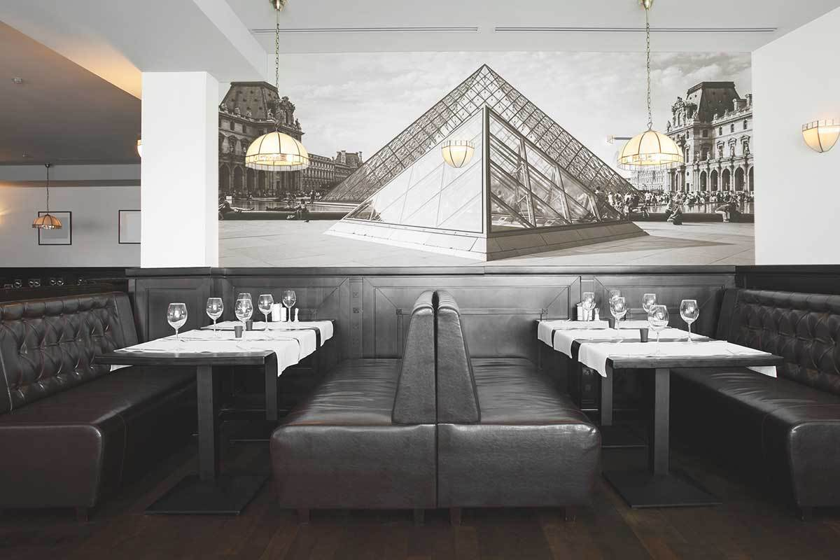 Wall Murals For Hotels Wallpapers For Restaurants