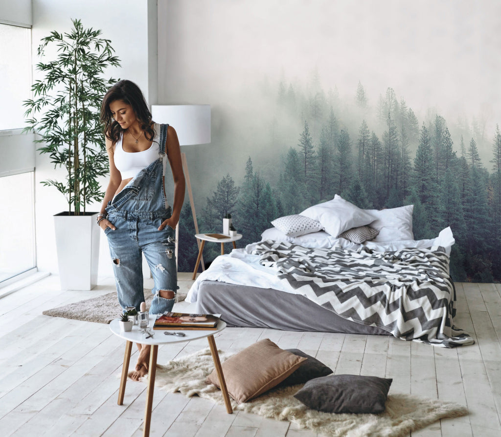21 Tips To Help You Choose A Wall Mural For Your Home Eazywallz,What Is A Neutral Color Palette