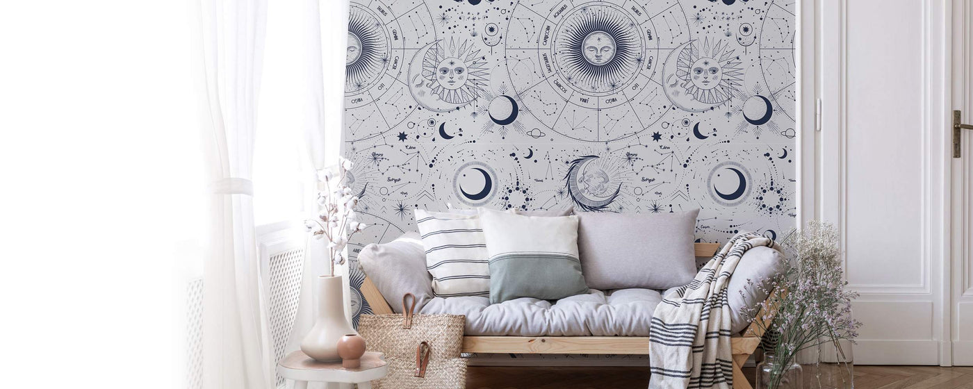 peel and stick removable wallpaper for your home