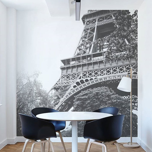. 21  Tips To Help You Choose a Wall Mural for your Home   Eazywallz