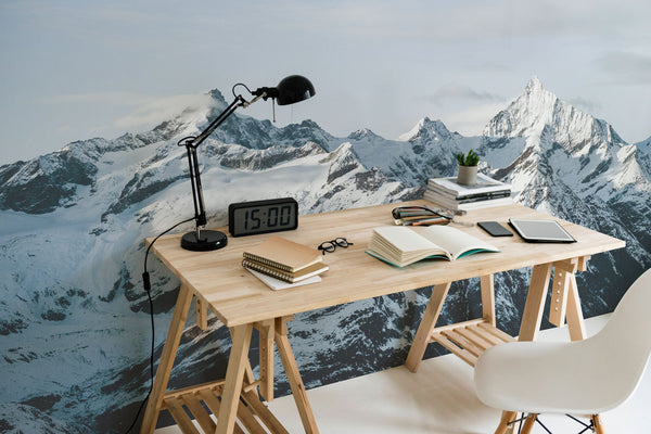 Nature Wall Mural Mountain Wallpaper Murals wall