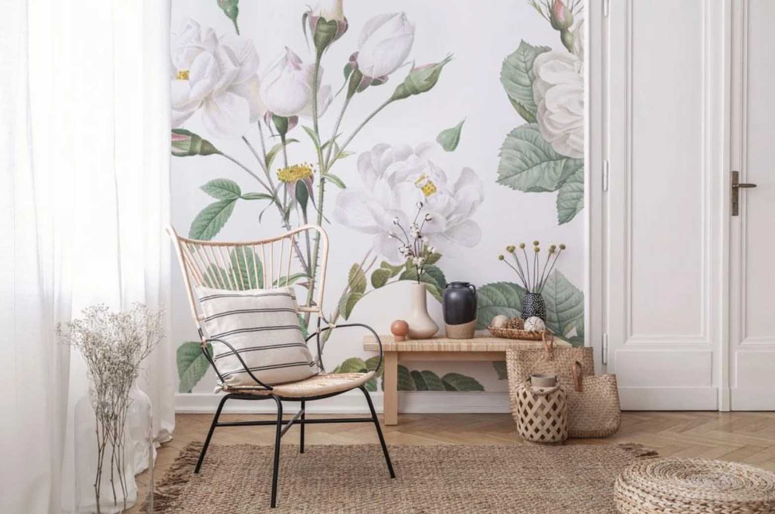 Wall Murals & Murals Wallpaper - Just Peel & Stick | Eazywallz