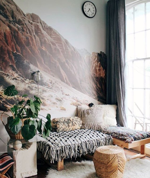 53 Amazing Wall Mural And Wallpaper Ideas For Your Home Office Or Business Place