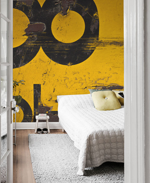 20 Accent Wall Mural Ideas for your Home Decor! | Eazywallz