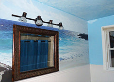 Eazywallz wall mural customer example 18