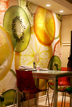 Eazywallz wall mural customer example 4