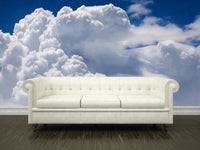 Clouds Wall Mural-Landscapes & Nature-Eazywallz