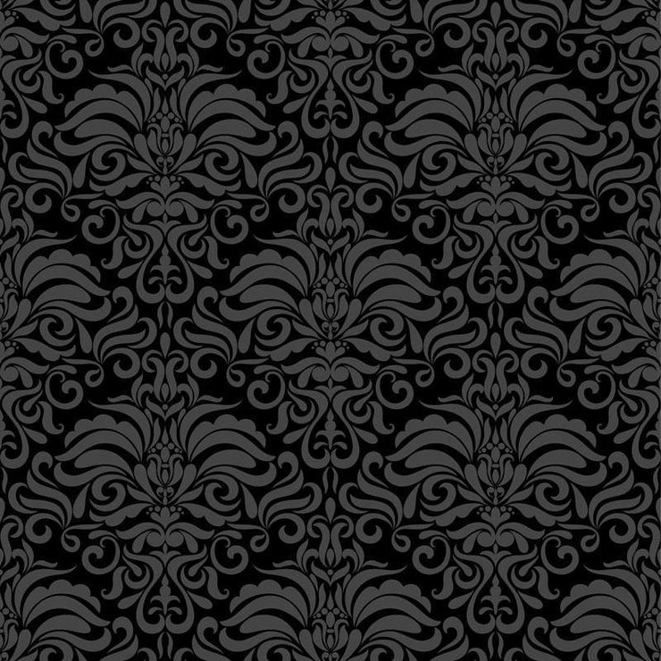 Damask Removable Wallpaper