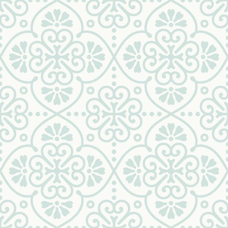 Ethnic Boho Removable Wallpaper-wallpaper-Eazywallz