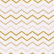 Geometric Zags Removable Wallpaper-Wall Mural-Eazywallz