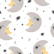 Kids Sleep Tight Removable Wallpaper-wallpaper-Eazywallz