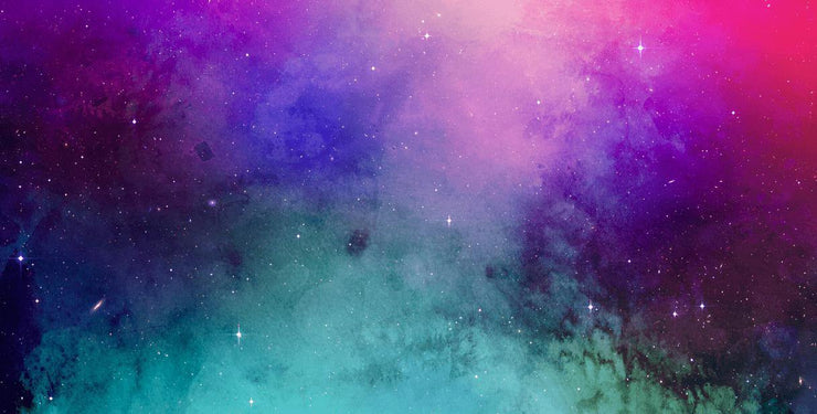 Nebula Water Colour Table Skin-Table Top Wrap-Eazywallz