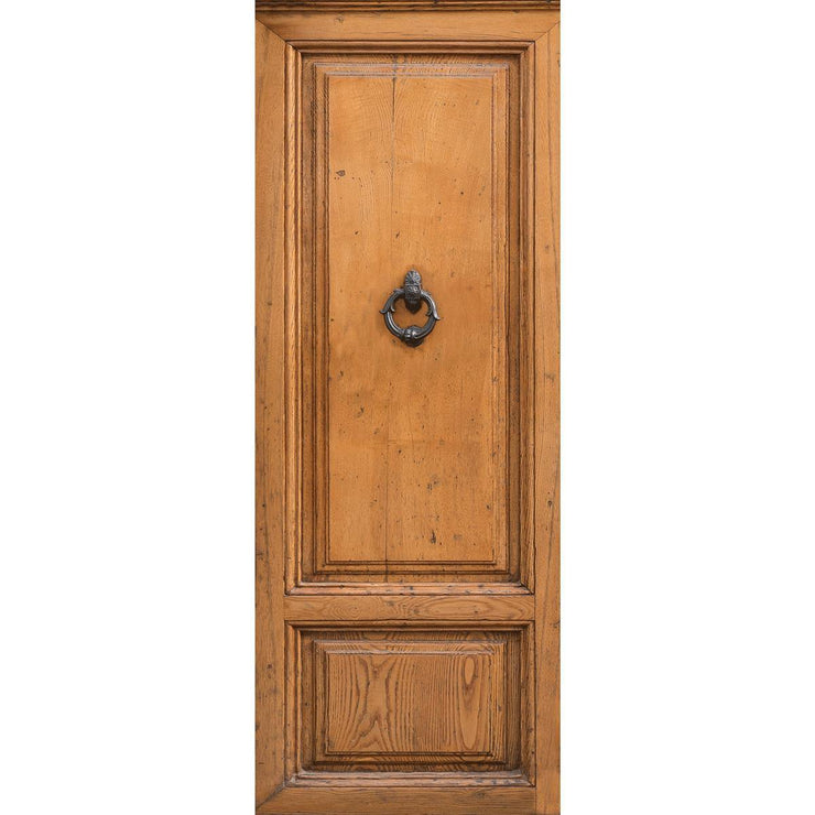 Old Wooden Door Mural 2-Door Mural-Eazywallz
