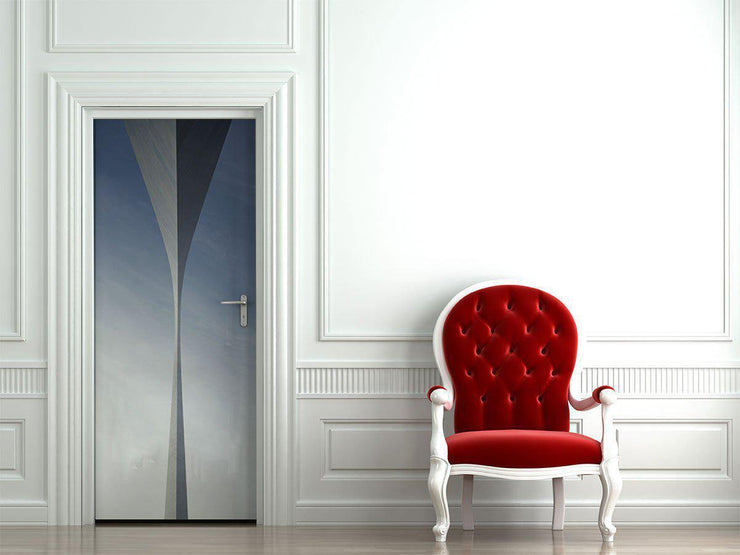 The Arc Door Mural-Buildings & Landmarks-Eazywallz