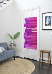 Water Colour Door Mural-Door Mural-Eazywallz