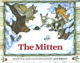 The Mitten 20th Aniversary Edition