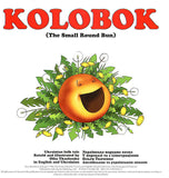 Kolobok - The Little Round Bun