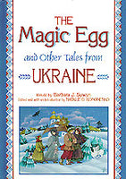 The Magic Egg & Other Tales from Ukraine