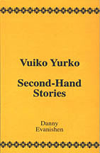Vuiko Yurko- Second-hand Stories