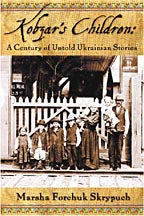 Kobzar's Children - A Century of Untold Ukrainian Stories (pb)