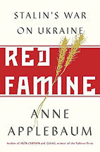 Red Famine - Stalin's War (Paper Back)