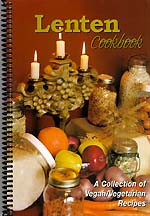 Lenten Cookbook