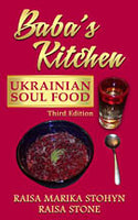Baba's Kitchen - Ukrainian Soul Food